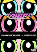 飛天小女警 第六季DVD The Powerpuff GirlsCN原創之飛天小女警第6季